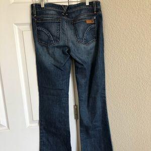 Joe's bootcut Jeans, size 27